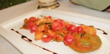 Home-made-green-ravioli
